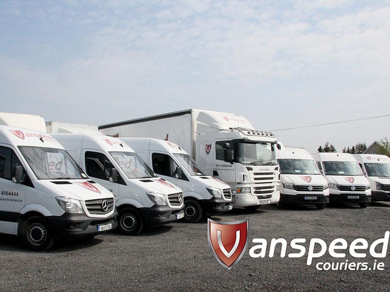 Vanspeed vehicles
